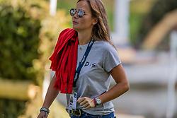 Krieg Leonie, GER<br /> Luhmühlen - LONGINES FEI Eventing European Championships 2019<br /> Geländeritt CCI 4*<br /> Cross country CH-EU-CCI4*-L<br /> 31. August 2019<br /> © www.sportfotos-lafrentz.de/Dirk Caremans