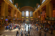 New York Grand Central Terminal