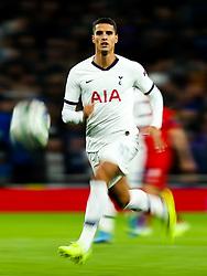 Erik Lamela of Tottenham Hotspur - Rogan/JMP - 01/10/2019 - FOOTBALL - Tottenham Hotspur Stadium - London, England - Tottenham Hotspur v Bayern Munich - UEFA Champions League Group B.