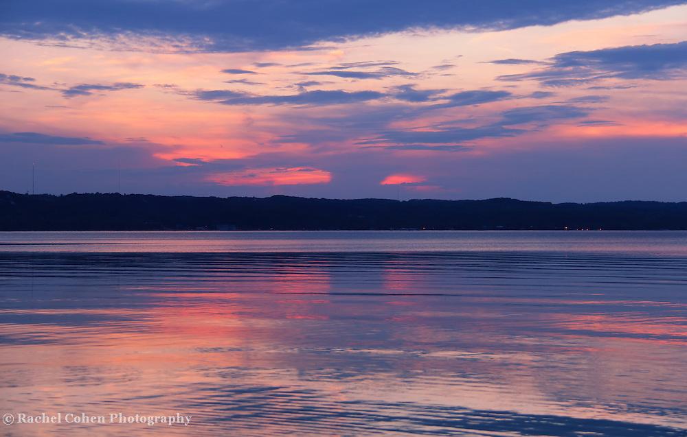 &quot;Last Light of Day&quot;<br />