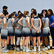 Mount Holyoke Basketball vs Clark