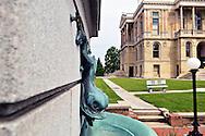 Washington Court House, Ohio