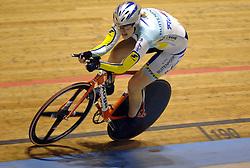 29-12-2006 WIELRENNEN: NK BAANRENNEN 2006: ALKMAAR<br /> Vera Koedooder<br /> ©2006-WWW.FOTOHOOGENDOORN.NL