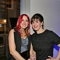 Elizabeth Goldstein, Valerie Rudy Valli