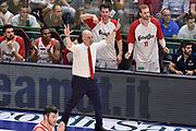 DESCRIZIONE : Campionato 2014/15 Serie A Beko Dinamo Banco di Sardegna Sassari - Grissin Bon Reggio Emilia Finale Playoff Gara4<br /> GIOCATORE : Massimiliano Menetti<br /> CATEGORIA : Schema Mani Allenatore Coach<br /> SQUADRA : Grissin Bon Reggio Emilia<br /> EVENTO : LegaBasket Serie A Beko 2014/2015<br /> GARA : Dinamo Banco di Sardegna Sassari - Grissin Bon Reggio Emilia Finale Playoff Gara4<br /> DATA : 20/06/2015<br /> SPORT : Pallacanestro <br /> AUTORE : Agenzia Ciamillo-Castoria/GiulioCiamillo