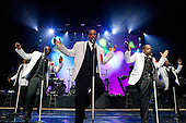 New Edition 30th Annivesary Reunion Tour- Baltimore