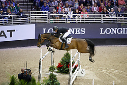 Brinkmann Markus, GER, Pikeur Dylon<br /> Longines FEI World Cup Jumping Final III, Omaha 2017 <br /> © Hippo Foto - Dirk Caremans<br /> 02/04/2017