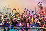 2015 Capitec Color Run Cape Town- 17 October 2015