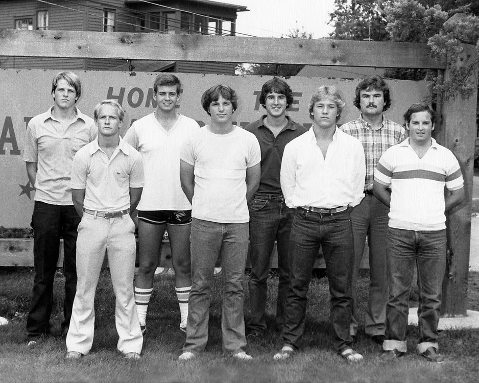 1982 Men's Golf<br /> Heartland Collegiate Conference<br /> Regular Season Champion