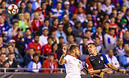 United States faces Costa Rica for the Copa America Centenario 2016 at Soldier Field in Chicago, Illinois, on June 7, 2016. The host would take a 4-0 win over its CONCACAF rival with goals from C. Dempsey (9'), J. Jones (37'), B. Wood (42') and G. Zusi (87').