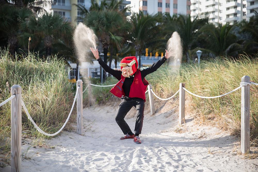 Poncili Creación, Miami 2016