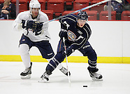 OKC Barons Training Camp Day 5 - 10/4/2012