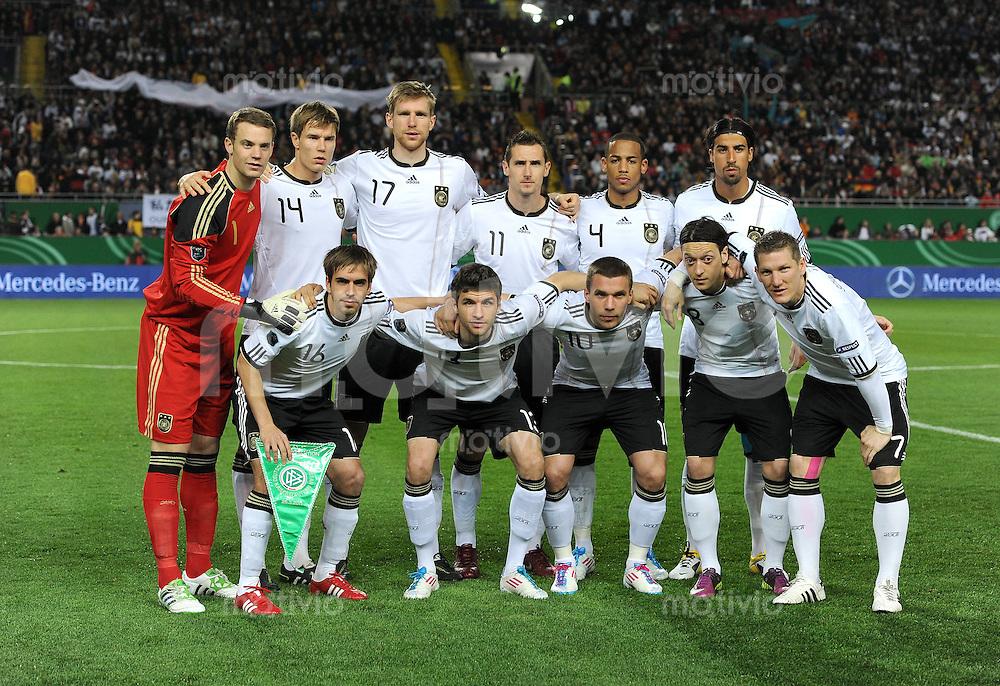 FuГџball Em Deutschland Gruppe