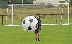 Aug 17th Mayo U13 v UCD Airtricity League
