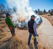 20180308 Plains Garden Controlled Burn