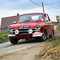 Car 47 Brian Whyte Seren Whyte Ford Cortina Mk I GT (A&D)_gallery