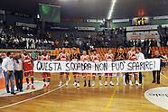2011/05/18 Snaidero Udine vs Umana Venezia 85-88 PLAYOFF quarti Gara 3