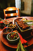 Benoa, Bumbu Bali Restaurant, traditional Balinese cuisine. Satay & Co.
