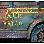 Dantes Down The Hatch Project