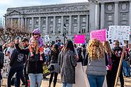 2020 Women's March