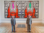RA Summer Show with Gilbert and George 2016