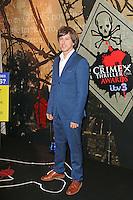 Lee Ingleby, Specsavers Crime Thriller Awards, Grosvenor House Hotel, London UK, 24 October 2014, Photo by Richard Goldschmidt