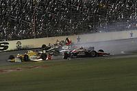 Helio Castroneves, Firestone 550K, Texas Motor Speedway, Fort Worth, TX USA,  6/5/2010