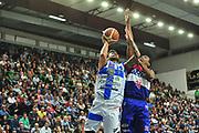 DESCRIZIONE : Campionato 2014/15 Dinamo Banco di Sardegna Sassari - Enel Brindisi<br /> GIOCATORE : Brian Sacchetti<br /> CATEGORIA : Tiro Penetrazione<br /> SQUADRA : Dinamo Banco di Sardegna Sassari<br /> EVENTO : LegaBasket Serie A Beko 2014/2015<br /> GARA : Dinamo Banco di Sardegna Sassari - Enel Brindisi<br /> DATA : 27/10/2014<br /> SPORT : Pallacanestro <br /> AUTORE : Agenzia Ciamillo-Castoria / M.Turrini<br /> Galleria : LegaBasket Serie A Beko 2014/2015<br /> Fotonotizia : Campionato 2014/15 Dinamo Banco di Sardegna Sassari - Enel Brindisi<br /> Predefinita :