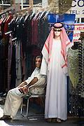 Deira Spice Souq (Old Souq). Fashion boutiques.