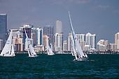 Miami Sailing Week Best Photos