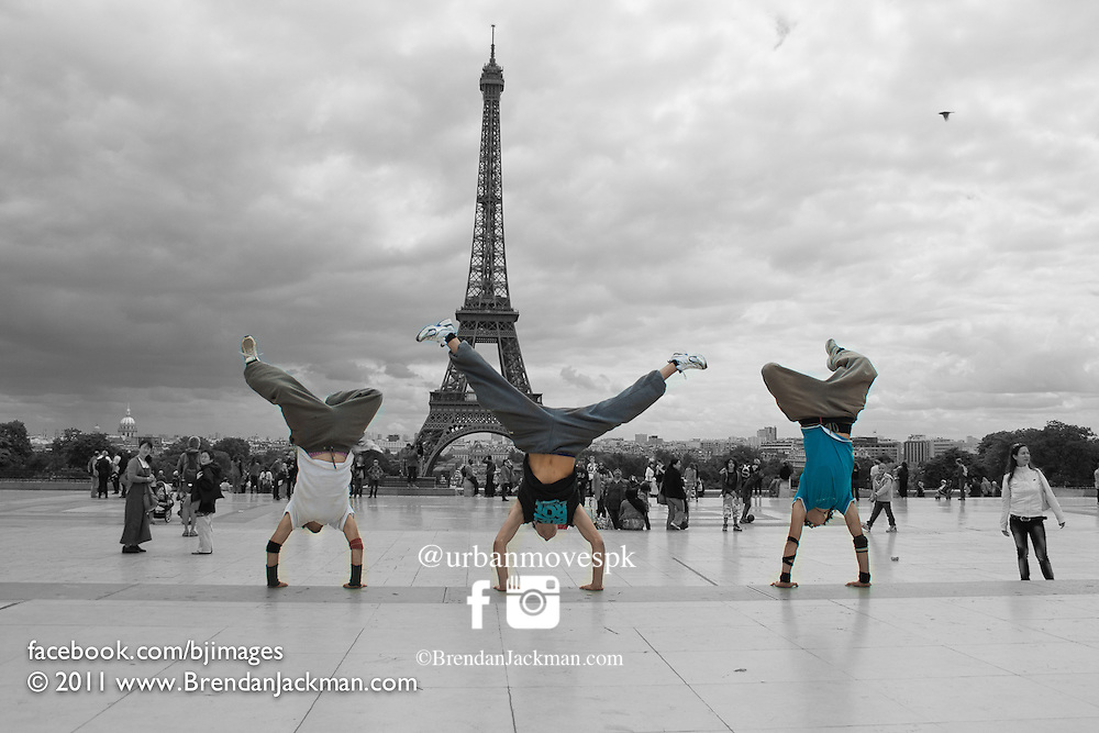 Parkour day in Paris with Simon Nogueira, Marsu MxM and Florian Bernard. Parkour, Freerunning photography in Paris, France with Simon Nogueira, Florian Bernard and Marsu MxM.