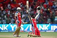 IPL Match 31 Royal Challengers Bangalore v Pune Warriors India