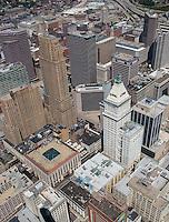 Carew Tower Cincinnati Ohio