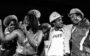 Inner Circle - Jacob Miller live at Reggae Sunsplash with Gang Leaders