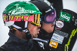 PAYER Alexander during FIS alpine snowboard world cup 2019/20 on 18th of January on Rogla Slovenia<br /> Photo by Matic Ritonja / Sportida