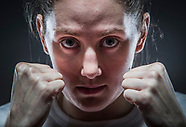 Team England Boxing - Commonwealth Games Media Day - 15 March 2018