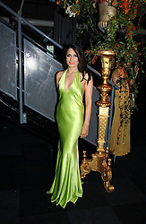 RENU MEHTA founder of Fortune Forum at the Fortune Forum Dinner held at Old Billingsgate, 1 Old Billingsgate Walk, 16 Lower Thames Street, London EC3R 6DX<br /><br />NON EXCLUSIVE - WORLD RIGHTS