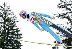 03.01.2015, Bergisel Schanze, Innsbruck, AUT, FIS Ski Sprung Weltcup, 63. Vierschanzentournee, Training, im Bild Andreas Kofler (AUT) // Andreas Kofler of Austria in action during practice Jump of 63 rd Four Hills Tournament of FIS Ski Jumping World Cup at the Bergisel Schanze, Innsbruck, Austria on 2015/01/03. EXPA Pictures © 2015, PhotoCredit: EXPA/ Peter Rinderer