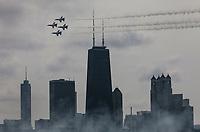 Chicago Air Show 2018