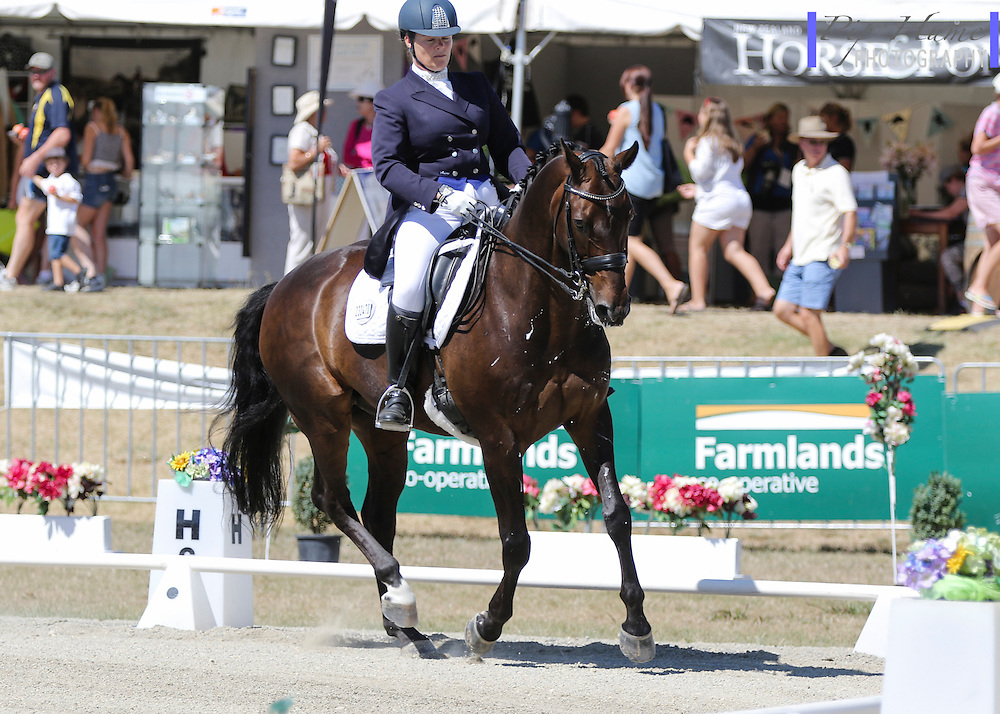 CDI*** FEI GRAND PRIX FREESTYLE : Andrea Martin - HAWKSTONE SANDRINGHAM : 7th Place CDI*** FEI GRAND PRIX FREESTYLE : 2016 NZL Horse of the Year Show (Sunday March 06) : CREDIT Pip Hume : COPYRIGHT Pip Hume