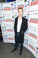 Richard Fleechman, WhatsOnStage Awards Nominations - launch party, Cafe De Paris, London UK, 06 December 2013, Photo by Raimondas Kazenas