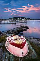 Bailey Island, Harpswell, Maine