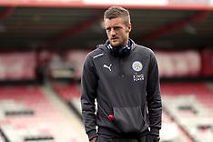 AFC Bournemouth v Leicester City - 30 Sept 2017