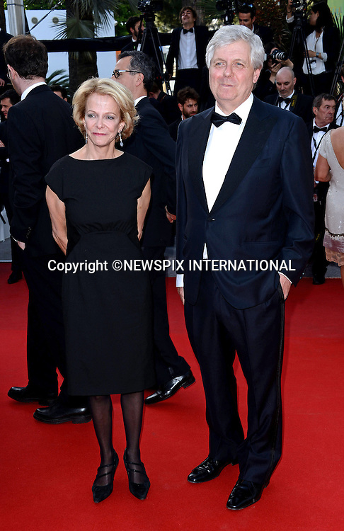 STEPHANE LISSNER<br /> attends the &quot;Deux Jour, Une Nuit&quot; screening at the 67th Cannes Film Festival, Cannes<br /> Mandatory Credit Photo: &copy;NEWSPIX INTERNATIONAL<br /> <br /> **ALL FEES PAYABLE TO: &quot;NEWSPIX INTERNATIONAL&quot;**<br /> <br /> IMMEDIATE CONFIRMATION OF USAGE REQUIRED:<br /> Newspix International, 31 Chinnery Hill, Bishop's Stortford, ENGLAND CM23 3PS<br /> Tel:+441279 324672  ; Fax: +441279656877<br /> Mobile:  07775681153<br /> e-mail: info@newspixinternational.co.uk