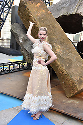 Anya Taylor-Joy at the Royal Academy Of Arts Summer Exhibition Preview Party 2018 held at The Royal Academy, Burlington House, Piccadilly, London, England. 06 June 2018.