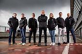 Eurosport BSB Presenters