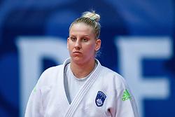 VELENSEK Anamari competes on July 28, 2019 at the IJF World Tour, Zagreb Grand Prix 2019, in Dom Sportova, Zagreb, Croatia. Photo by SPS / Sportida