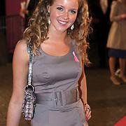 NLD/Amsterdam/20080929 - Pink Ribbon gala 2008, Liza Sips