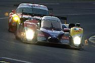 13th June 2010, 24 hours Le Mans, Peugeot 908 hdi FAP, Team Oreca Matmut, Olivier Panis (FRA)