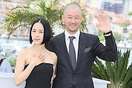 "Cannes 2015 - ""KISHIBE NO TABI"" Photocall - May 17th 2015"